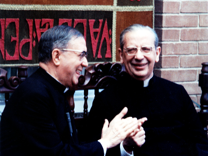Беатификация Дона Альваро дель Портильо будет 27 сентября