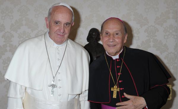 """Declaraţia """"Prelaturae Personalis"""" a Congregaţiei pentru Episcopi"""