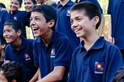 Iniciativas Apostólicas en El Salvador