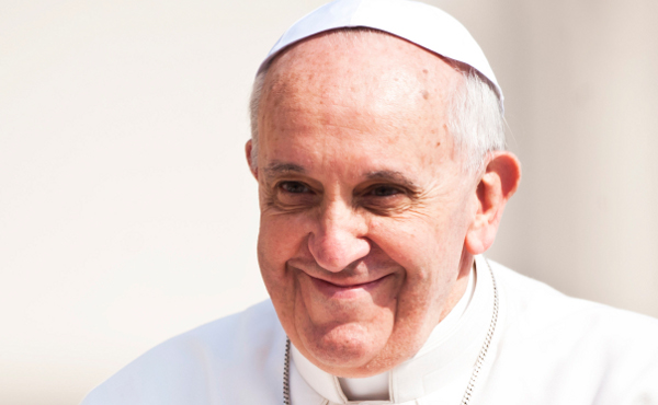 교황님의 가르침