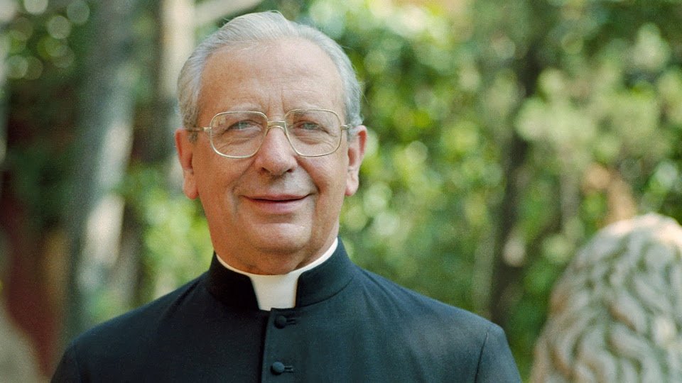 Bishop Alvaro del Portillo