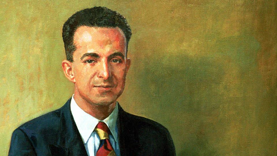 Isidoro Zorzano: spirit de slujire