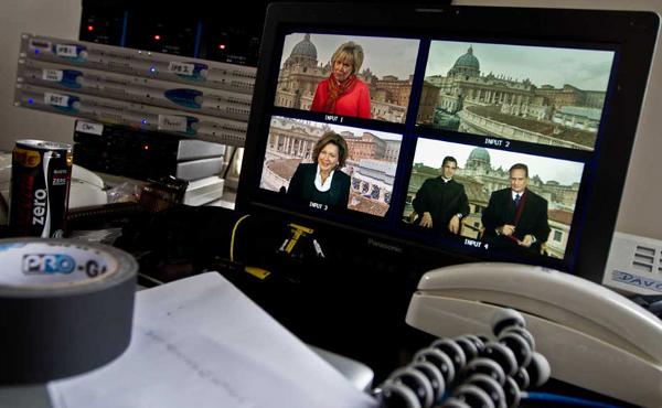 Vidéos institutionnelles